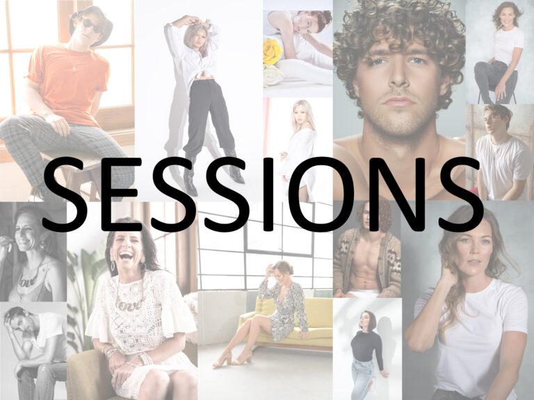 Portfolio, Headshots, modelling, creative sessions with Brisbane photographer